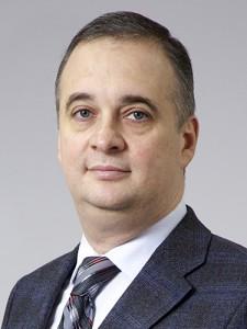 Руководитель школы № 1770 Михаил Горемыкин