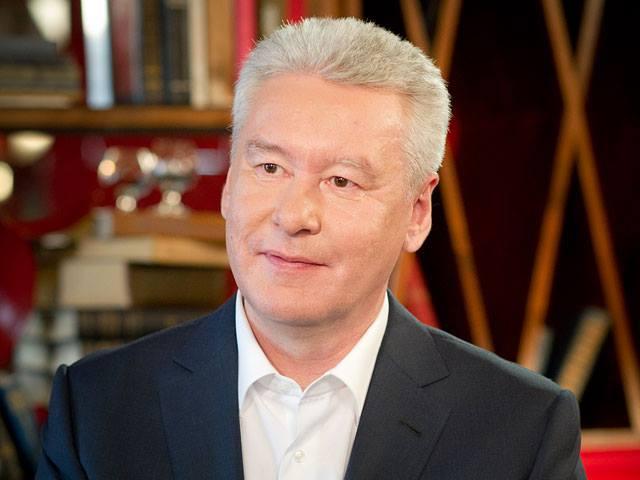 Мэр Москвы Сергей Собянин: Столичных детей обучают свыше 123 тысяч квалифицированных педагогов