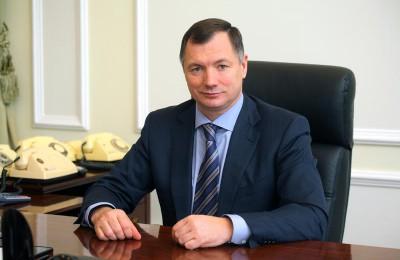 Марат Хуснуллин: В апреле в Москве построили около 524 тыс. квадратных метров жилья