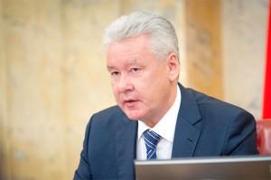 Мэр Москвы Сергей Собянин: Этот проект рассчитан на поступающих в вузы