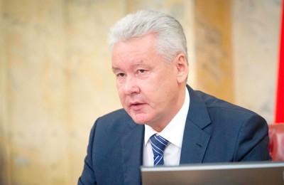 Мэр Москвы Сергей Собянин: В этом году количество премий молодым ученым было увеличено до 30