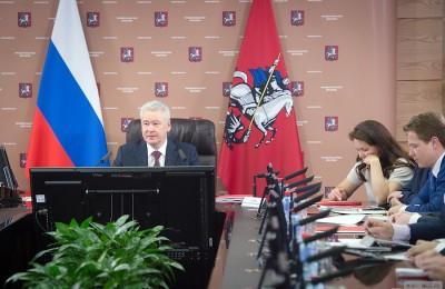 Мэр Москвы Сергей Собянин распорядился снизить льготы 25% промышленных предприятий