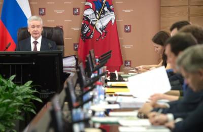 Мэр Москвы Сергей Собянин: В городе идет создание новых музеев