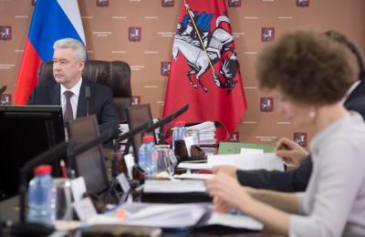 Мэр Москвы Сергей Собянин: Выплаты ликвидаторам аварии на ЧАЭС увеличатся в 3 раза