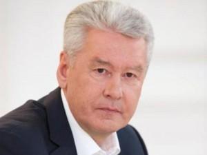 Мэр Москвы Сергей Собянин открыл дорогу от Коммунарки до Южного Бутова