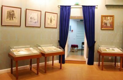Музей Сергея Есенина в Москве откроется после реставрации в октябре этого года