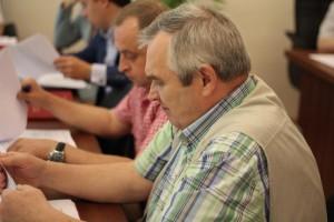 Депутаты Нагатинского затона возвращаются из отпуска