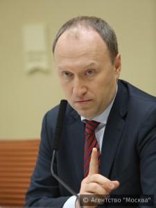 Андрей Бочкарев отчитался о построенных объектах на освоенные 30% инвестиционной программы