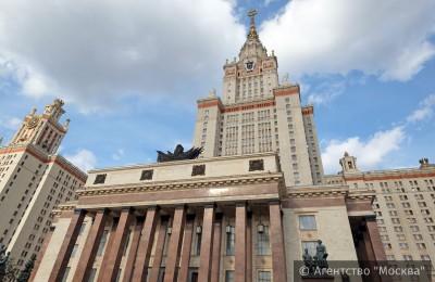 «Активные граждане» одобрили план реконструкции территории МГУ