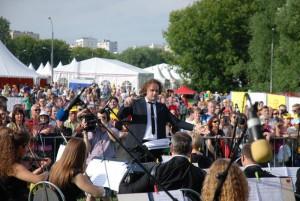 В воскресенье в ЮАО пройдет фестиваль славянского искусства