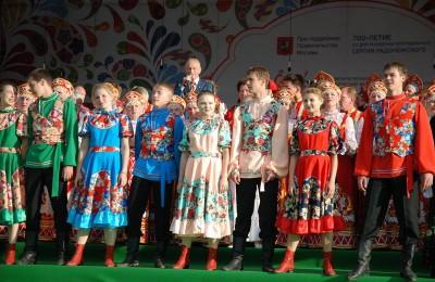 Коллективы из 15 стран мира соберутся в «Царицыно» на фестивале славянского искусства «Русское поле»