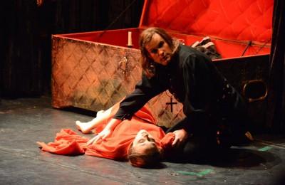 Опера пройдет в «Коломенском»