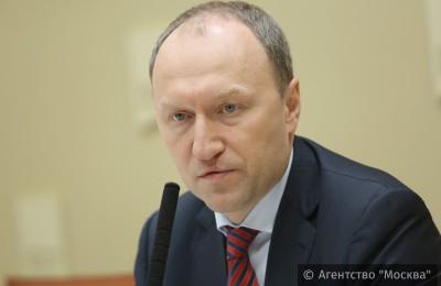 Бочкарев: Сегодня освоено 30 процентов Адресной инвестиционной программы
