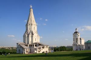 В «Коломенском» пройдут очередные народные гуляния