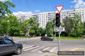 Скоро на этих перекрестках будет запрещено останавливаться на красный свет