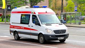 В ЮАО построят подстанцию скорой помощи на 20 машин