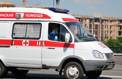 Новую подстанцию «скорой помощи» планируют построить в Южном округе