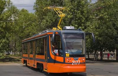 В Москве на 20% снизилось количество ДТП с участием городского транспорта
