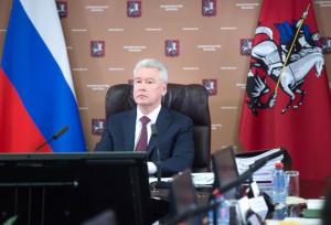 Правительство Москвы ввело дополнительные льготы по капремонту, сообщил мэр Москвы Сергей Собянин