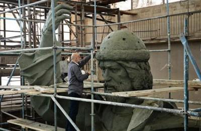 Москвичи смогут принять участие в выборе места для памятника князю Владимиру на портале «Активный гражданин»