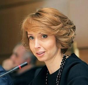 Александра Александрова: Всего в конкурсе приняли участие свыше 500 человек