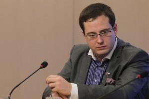 Александр Закондырин хочет убрать упоминание Петра Войкова