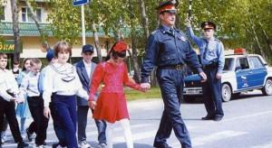 Завтра в Коломенском пройдет праздник УВД