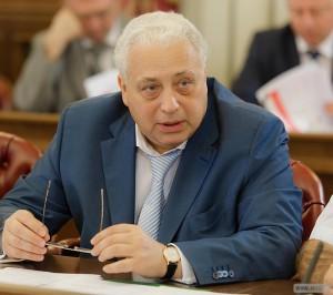Леонид Печатников: Это объединение призвано привести структуру Правительства Москвы в соответствии со структурой федеральных органов