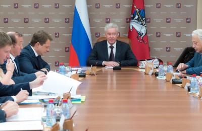 По словам мэра Москвы Сергея Собянина, горожане помогут властям усовершенствовать библиотеки