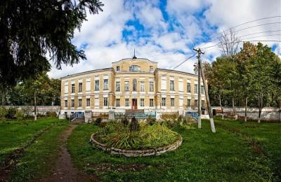 Музей Китая будет создан на территории усадьбы Никольское-Гагарино