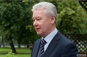 Мэр Москвы Сергей Собянин: Улица Большая Ордынка имеет важное историческое значение для столицы