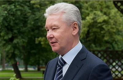 Мэр Москвы Сергей Собянин подчеркнул, что этим летом парки приняли более 17 млн горожан
