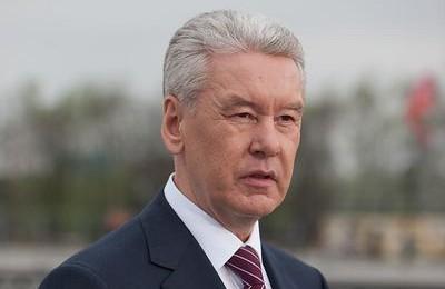 Мэр Москвы рассказал о том, что работы на Каширском шоссе завершаются