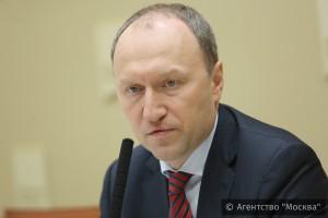 Андрей Бочкарев: Стройка начнется уже в этом году