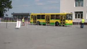 В ЮАО пройдет переподготовка водителей