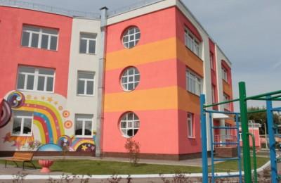 В Москве к 1 сентября откроют шесть новых школ и шесть детских садов
