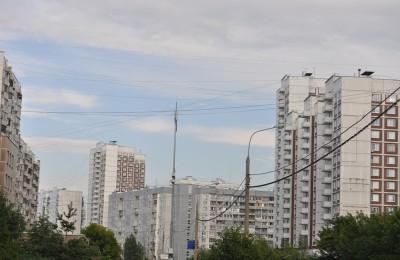 По программе капремонта в столице первые работы строители завершат уже в сентябре
