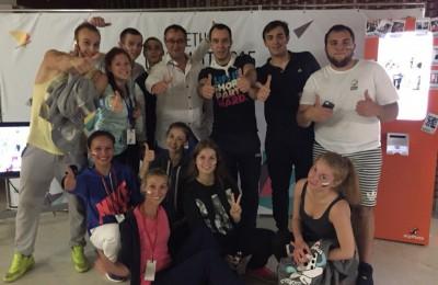 Муниципальный депутат Нагатинского затона приняла участие в саммите «Грани будущего»
