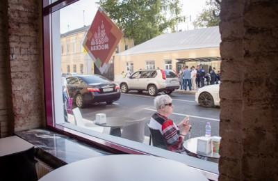 По словам мэра Москвы Сергея Собянина, на следующей неделе будут открыты еще 10 обновленных улиц