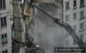 Программа сноса пятиэтажек первого периода домостроения близится к концу