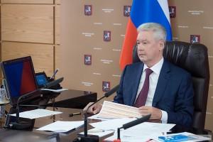 По словам мэра Москвы Сергея Собянина, строительство является одной из важнейших городских тем