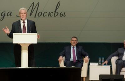 На педагогическом совете мэр Москвы Сергей Собянин заявил об открытии новых инженерных и медицинских классов