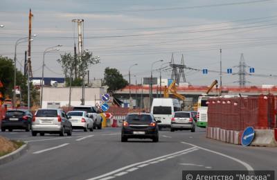 В столице за три года построят 260 км дорог за счет средств бюджета – Хуснуллин