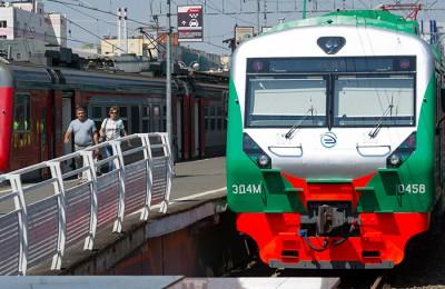 К ЧМ-2018 в Москве на вокзалах и ж/д платформах появится навигация на английском языке