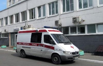 В Москве появился сервис вызова скорой помощи по SMS для пациентов с проблемами слуха