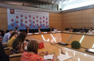Кульбачевский: Москвичи поддержали создание системы раздельного сбора мусора в шаговой доступности