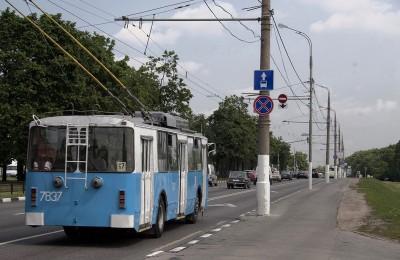 На период подключения новой станции метро «Технопарк» «выделенка» на проспекте Андропова не будет закрываться