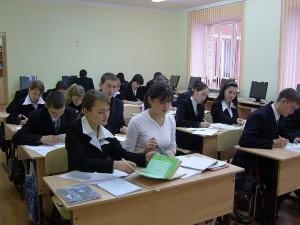 Школьный этап Всероссийской олимпиады пройдет в школе Нагатинского затона