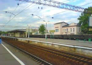 С 1 октября начнется реконструкция железнодорожной станции «Коломенское» Павелецкого направления