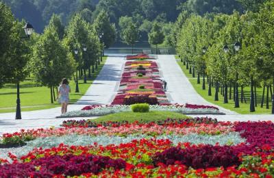 День города в Южном округе с размахом отметят в музее-заповеднике «Царицыно»
